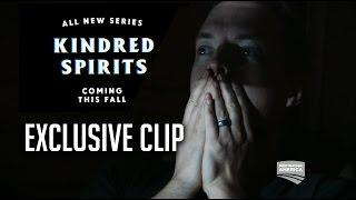 """EXCLUSIVE: Kindred Spirits """"Watch From The Woods"""" Comic-Con Teaser 