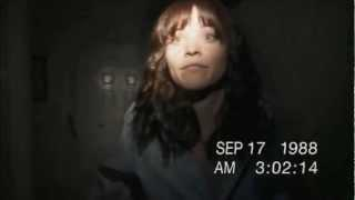 paranormal activity 3 made for fans