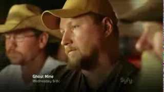 "Ghost Mine: ""Gold Fever"" Preview 