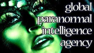 EPIC ORCHESTRAL MUSIC: Global Paranormal Intelligence Agency