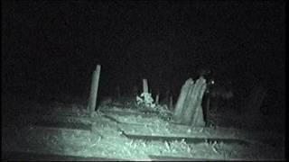 Ghosthunters Friesland Geesten oproepen 2/3