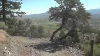 "Sierra Canyon & Genoa Peak - Part 5 ""A Trail With A View"""
