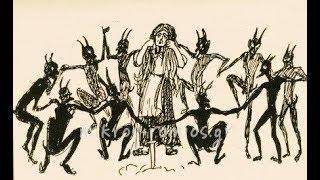 VLOG - Χριστούγεννα Η εποχή των καλικαντζάρων (ΚΑΠΟΙΟΣ-ΚΑΤΙ ΠΑΡΑΚΟΛΟΥΘΟΥΣΕ ΚΡΥΦΑ)