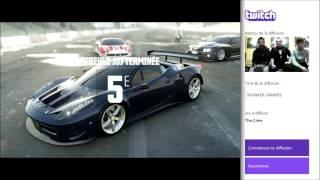 The Crew Wild Run : Compétition Pro VS Noob (Facecam) SUNKER GAMERS