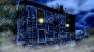 OUR HAUNTED FARMHOUSE IN NORTHEAST MICHIGAN - PARANORMAL, GHOSTS, RURAL LIFE