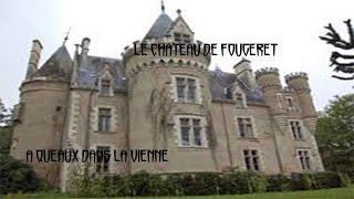[Documentaire] Les Dossiers Du Paranormal: Le château de Fougeret