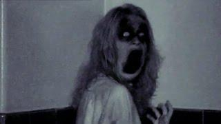Shocking Ghost Video | Scariest Paranormal Activity | Scary Videos
