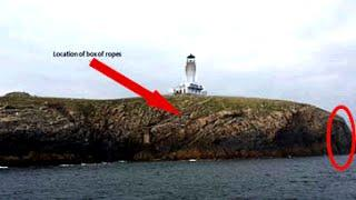 Paranormal Lighthouse Mystery