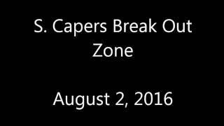 S.Capers Break Out Zone - EVP - Male Voice