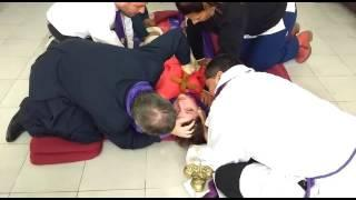 #AguanteTrasnochePop | EXORCISMO REAL PADRE ACUÑA
