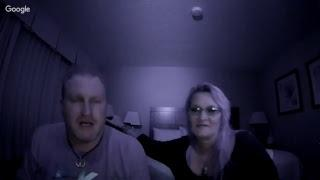 DarkStar Info, ITC, Spirit Box, EVP, Short Friday Show and Chat GHOSTS INC. #1