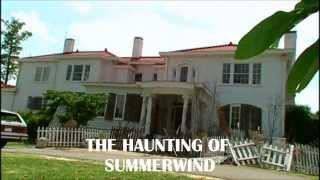 A Haunting: The Haunting of Summerwind TRAILER