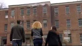 Paranormal Lockdown S01E05 - Hinsdale House