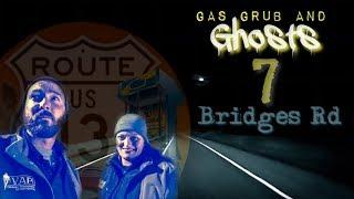 Seven Bridges Road - Gas, Grub, and Ghosts