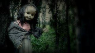 CREEPIEST PLACE EVER! | The Island Of The Dolls! | TRUE SCARY STORY!