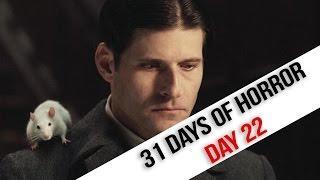 31 DAYS OF HORROR // DAY 22 Willard (2003)