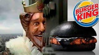 Esta Inquietante Promoción De Burger King Dejó Una Gran Lección (REAL)