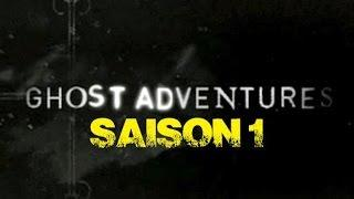 "Ghost Adventures VF - S01E01 - Le bar ""Bobby Mackey's Music World"""