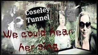 Haunting of Coseley Tunnel | Paranormal Hauntings | Season 1 Episode 1