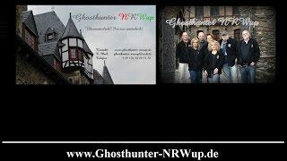(Geisterjagd/ Geisterjäger) Interview mit Tom von Ghosthunter-NRWup