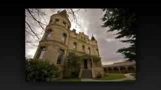 Top 10 Most Haunted House In the World |Real Ghost Stories