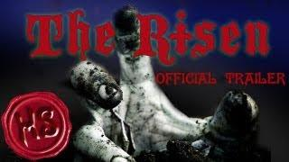 The Risen - Zombie Apocalypse Official Trailer (Haunting Season)