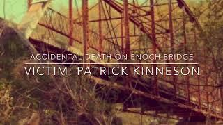 Behind the Camera with Waller - Enoch Knob Bridge Investigation (August 20th, 2017)