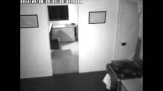 Poltergeist caught on tape-25MAR2014-NQGHOSTHUNTER