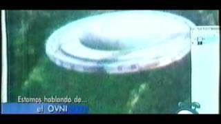 OVNIS caso falso de ovnis entre cerros - ParanormalMx.com
