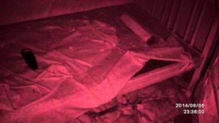 Paranormal investigations group/Pirttikoski tutkinta
