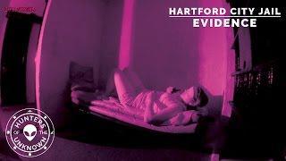 Hartford City Jail