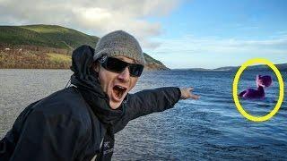 Loch Ness Monster Part 3