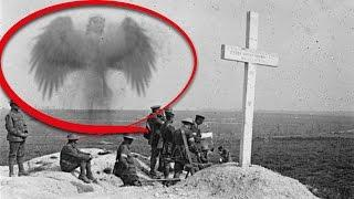 10 Unsolved Mysteries Of World War I