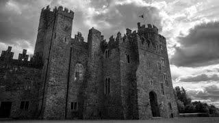 Haunted Castle - Watch If You Dare.