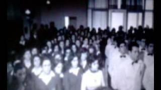 Τουριστική σχολή  Πάρνηθας 16- 1 -1972