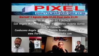 Mostro di Firenze   La notte del mistero   IL LEGIONARIO