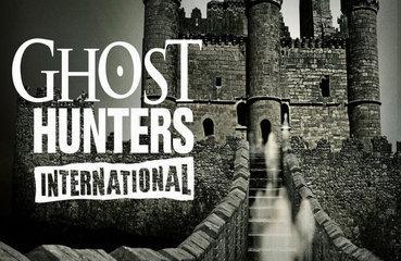 Ghost Hunters: International - S02E11 - Tasmanian Death Sentence