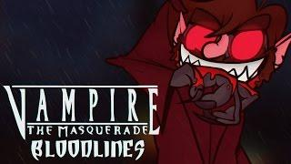 Let's Play Vampire The Masquerade: Bloodlines - GHOST HUNTERS - Gameplay Part 14