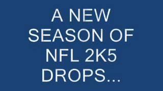 ESPN  2k5 news