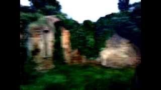 Boughton Cemetery Live Investigation Part 1