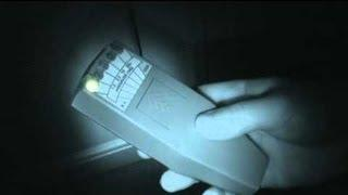 Paranormal Activity Ghost Caught On Camera K2 Meter Communication Full Video