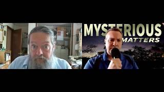 Prophetic Journey To Reincarnation with John Hogue - Mysterious Matters