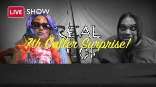 7th Caller Surprise Skit