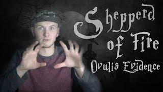 Shepperd of Fire on the Ovulis 5