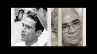 Salvatore Vinci a Saragozza - Davide Cannella - (solo audio)