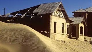Most Amazing Ghost Town | Scariest Ghost Towns In The World | Scary Videos | Haunted Scary Videos