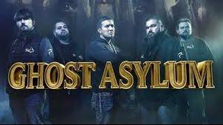 Ghost Asylum S02E02 Sloss Furnaces HD