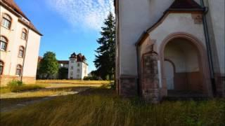 Babenhausen Barracks Hesse  Germany