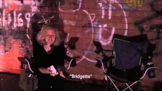 Paranormal Spirit Seekers Society, August 2015, Fort Revere Clip#4