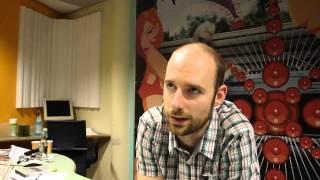 Ghosthunting Nederland - Interview met DerRudy bij Radio 3FM